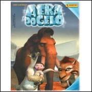 Figurinhas do Álbum A Era do Gelo 2002 Panini