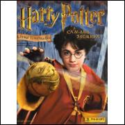 Figurinhas do Album Harry Potter e a Camara Secreta 2002 Panini