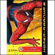 Figurinhas do Álbum Homem Aranha 2 2005 Panini