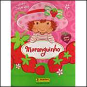 Figurinhas do Álbum Moranguinho 2005 Panini