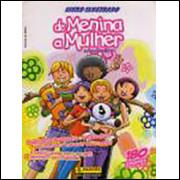 Figurinhas do Álbum De Menina a Mulher 2005 Panini