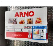 Liquificador Arno Faciclic Preto 220 v
