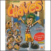 Figurinhas do Álbum Chaves 2006 Panini