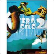 Figurinhas do Album Campeonato A Era do Gelo 2 2006 Panini