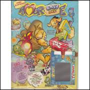 Figurinhas do Álbum Amor Baby Zoo É 2006 Panini