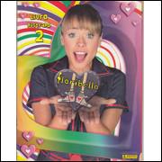 Figurinhas do Álbum Floribella 2 2006 Panini