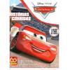 Figurinhas do Álbum Carros Disney Antologia 2021 Panini