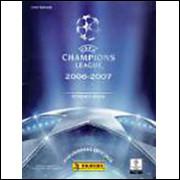Figurinhas do Álbum Uefa Champions League 2006-2007 2006 Panini