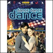 Figurinhas do Álbum Dance Dance Dance 2007 Panini