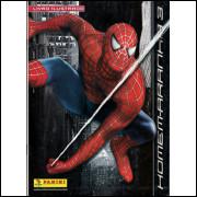 Figurinhas do Álbum Homem Aranha III 2007 Panini