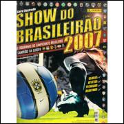 Figurinhas do Álbum Campeonato Brasileiro 2007 Panini
