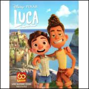 Figurinhas do Álbum Luca Movie 2021 Panini