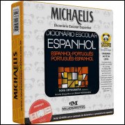 Dicionario Escolar Espanhol Marca Michaelis