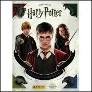 Figurinhas do Álbum Harry Potter Saga 2021 Panini